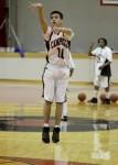 Jan. 28, 2011: (Photos) JV Boys Basketball - Struthers 54 @ Campbell 46