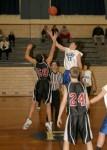 Jan. 24, 2011: (Photos) Eighth-Grade Boys Basketball – Struthers 35 @ Poland 41
