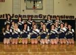 Jan. 25, 2011: (Photos) Varsity Boys Basketball - Jackson Milton 50 @ Lowellville 55