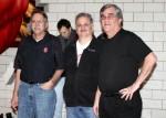 Jan. 28, 2011: (Photos) Varsity Boys Basketball - Struthers 66 @ Campbell 51