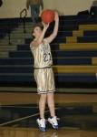 Feb. 5, 2011: (Photos) Junior High Girls Basketball - McDonald 15 @ Lowellville 21