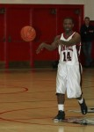 March 11, 2011: (Photos) Varsity Boys Basketball - Campbell 34, Ursuline 66 @ Salem
