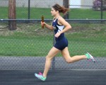 April 28, 2011: (Photos) Varsity Trackmeet @ Lowellville