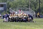 Aug. 20, 2011: (Photos) Football - Lowellville Little Rockets vs. Crestview Rebels