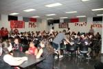 Aug. 22, 2011: (Photos) Football Players Introduced at Campbell High School