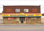 Sept. 28, 2011: (Photos) Struthers Bowladrome Fundraiser
