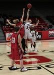 Dec. 21, 2011: (Photos) Ninth Grade Girls Basketball - Jefferson 4 @ Struthers 60