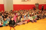 Dec. 22, 2011: (Photos) Christmas at Struthers Elem School