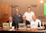 Feb. 11, 2012: (Photos) Lowellville Mt. Carmel Wine Taste