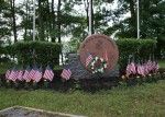 Memorial Day 2012 Services: Beirut Memorial, Struthers