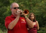 Memorial Day 2012 Services: Mahoning River