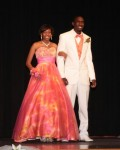 May 18, 2012: (Photos) Campbell High School Prom