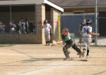 June 20, 2012: (Photos) 11- and 12-year-old baseball - Lowellville Zarlingo 11, Lowellville Copper Zone 14
