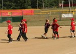 June 22, 2012: (Photos) Struthers Tee Ball - Pizza Joes, North Side Furnature