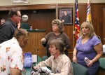 Struthers Council Meeting: June 27, 2012 (Audio and Photos)