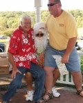 July 23, 2012: (Photos) Christmas in July Car Show