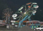 July 18, 2012: (Photos) Lowellville Festival