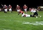 Oct. 5, 2012: (Photos) Varsity Football Struthers 14 @ Beaver Local 21