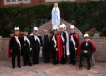 Oct. 6, 2012: (Photos) Our Lady of the Rosary at St. Nicholas Church