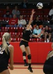 Sept. 27, 2012: (Photos) Volleyball Poland 2 @ Struthers 3