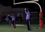 Oct. 26, 2012: (Photos) Varsity Football - Howland 35 @ Struthers 20