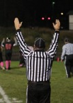 Oct. 19, 2012: (Photos) Varsity Football - Newton Falls 7 @ Campbell 48