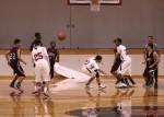 Dec. 4, 2012: (Photos) Boys' Junior Varsity Basketball - Boardman 43 @ Campbell 34