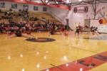 Dec. 7, 2012: (Photos) Varsity Boys Howland 62 @ Campbell 64