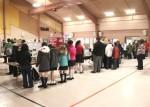 Jan. 9, 2013: St. Nicholas School has Science Fair