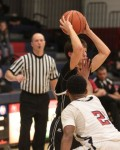 Feb. 5, 2013: (Photos) Varsity Boys' Basketball - Struthers 43 @ Austintown 47