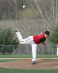April 18, 2013: (Photos) Varsity Boys' Baseball - Austintown 18 at Struthers 7