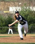 April 18, 2013: (Photos) Varsity Boys' Baseball - Southern Local 5 at Lowellville 12