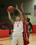 Struthers Lady Cats beat Girard at home 65-50