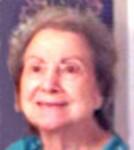 Helen Pesa, 91