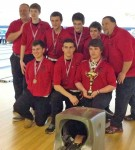Wildcat bowlers earn high marks at tournaments