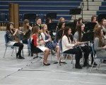 Lowellville Band holds fundraiser concert