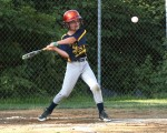 Lowellville takes on Wilmington July 14, 2014