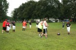 Campbell Peewee Football - July 31, 2014