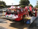 Shop With a Cop Car Show (Sept. 21, 2014)
