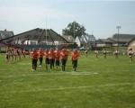 Youth Football (Varsity): Springfield versus Lowellville on Aug. 30