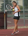 Varsity Tennis: Boardman at Struthers (Sept. 9, 2014)