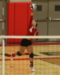 Varsity Volleyball: Poland at Struthers Sept. 2