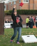 Struthers Middle School Holds Tailgating Activities (Oct. 29)
