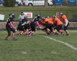 Youth Football JV Championship: Hardhats Versus Springfield (Oct. 18)