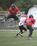 Eighth-Grade Football: Struthers at Canfield (Oct. 15)