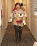 Halloween High Jinks at Struthers Elementary  (Oct. 31)