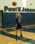Lowellville Girls Basketball Practice (Nov. 5)