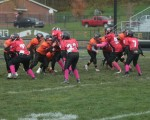 Youth Football Varsity Championship: Campbell versus Springfield (Oct. 18)