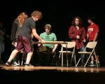 SHS Drama Club Performs 'Parents Just Don't Understand' (Nov. 16)