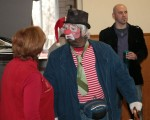 Struthers Rotary Christmas Luncheon (Dec. 16, 2014)